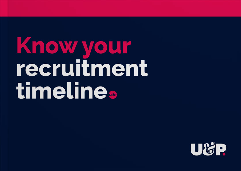 What is the recruitment timeline?